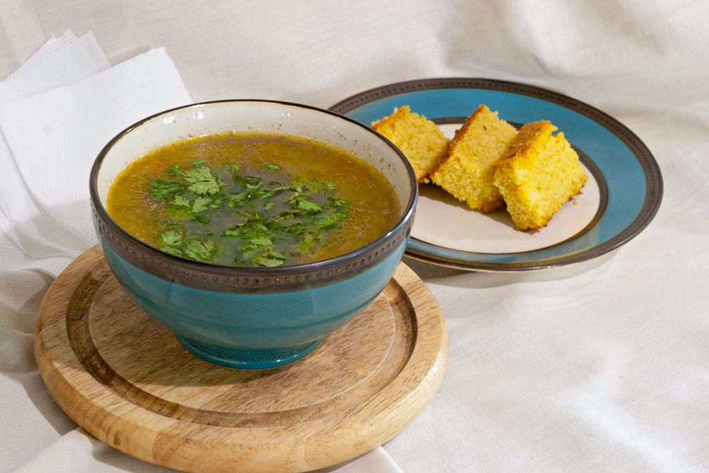 The Best Way How to Make Split Pea Soup Easy and Vegan